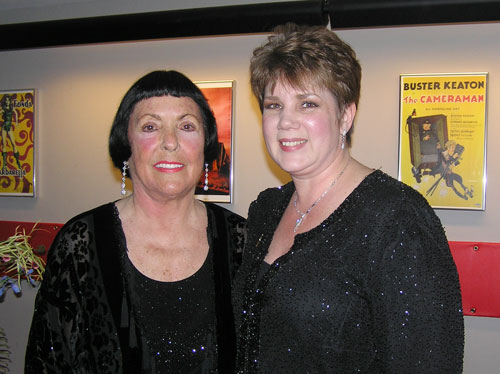 The Amazing Keely Smith