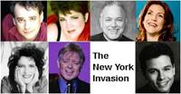 THE NEW YORK INVASION