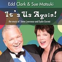 IT'S US AGAIN…A TRIBUTE TO STEVE & EYDIE